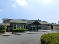 君津事業所(君津メディカルスポーツセンター)建物施設大規模改修工事