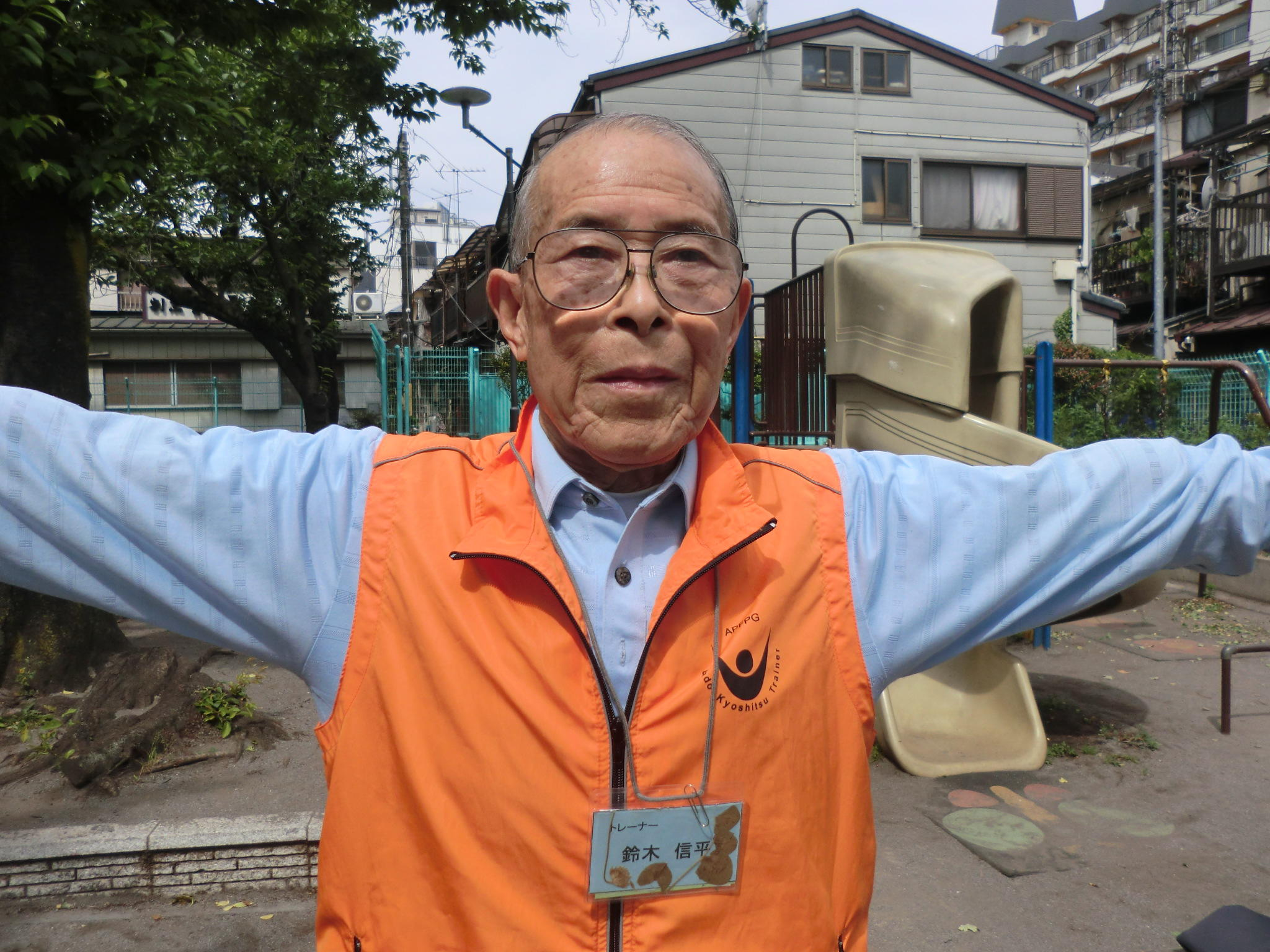 鈴木 信平(地域指導員)