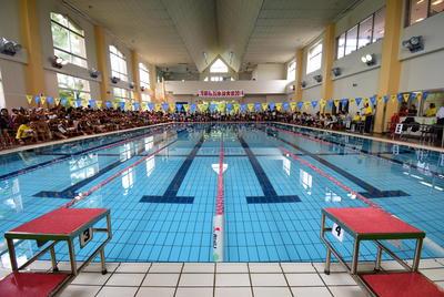 君津市民水泳大会2018